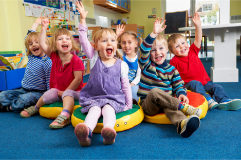 Preschool Education What Parents Need to Know