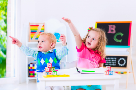 What Are the Major Milestones in Child Development