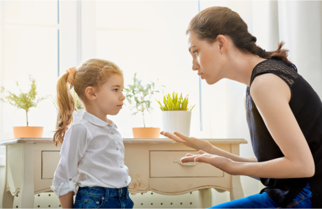 Setting Healthy Boundaries for Your Children