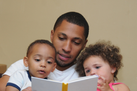Tips: How to Encourage Reading at Home