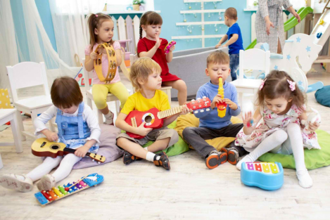 Benefits Early of Early Childhood Bilingualism